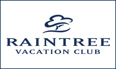 Raintree Vacation Club Logo Image