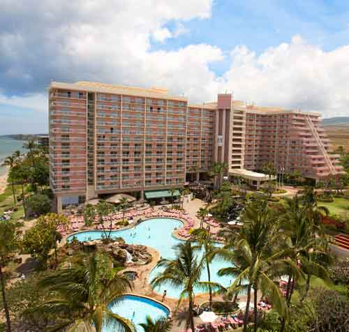 Kaanapali Beach Club Alliance
