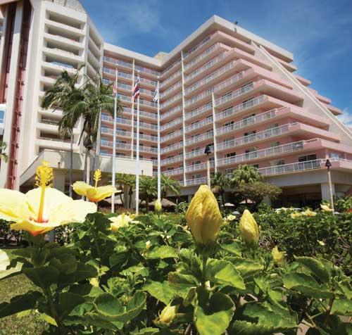 Kaanapali Beach Club Maui Raintree Vacation Club